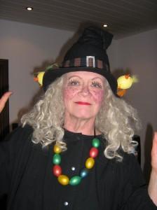 Brunhild Lukkihurme
